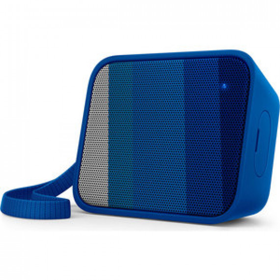 PHILIPS BT110 Bleu