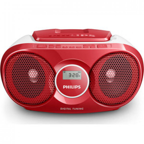 PHILIPS AZ215 Rouge