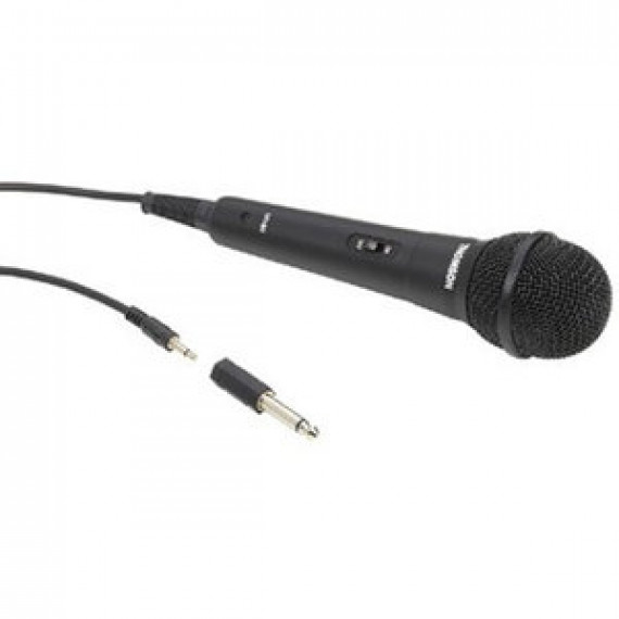 Microphone dynamique Party Thomson M150