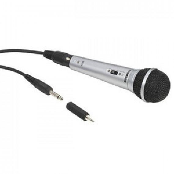 Microphone dynamique Karaoké Thomson M151
