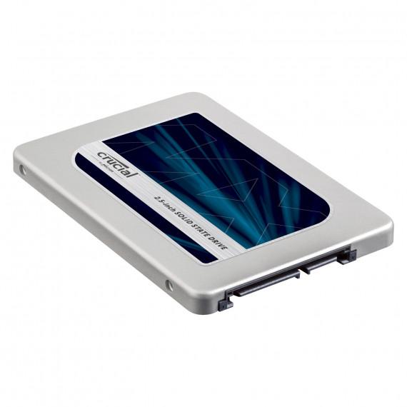 "Crucial MX300 275 Go SSD 2.5"" 7mm Serial ATA 6Gb/s"