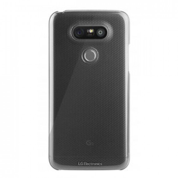 Coque de protection pour LG Coque Snap On Titan G5