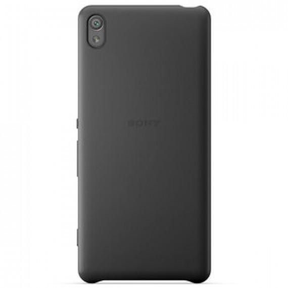 SONY Style Cover SBC26 Noir Sony Xperia XA