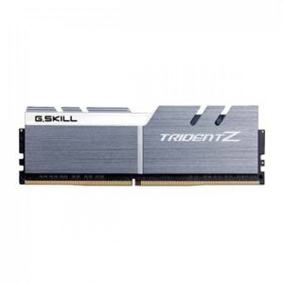 GSKILL Trident Z 32 Go (2x 16 Go) DDR4 3200 MHz CL16 (F4-3200C16D-32GTZSW)