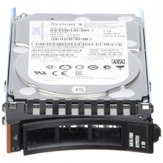 "LENOVO 81Y9730  Disque dur 2.5"" 1 To 7200 RPM SATA 6Gb/s"