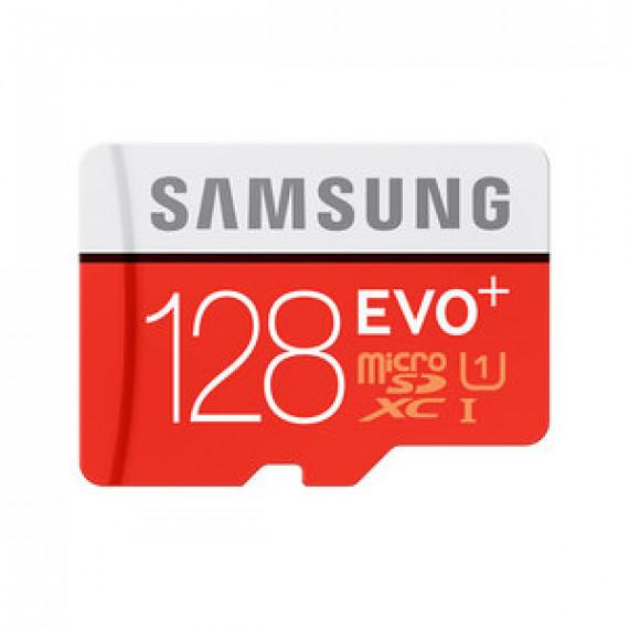 SAMSUNG EVO Plus microSD 128 Go