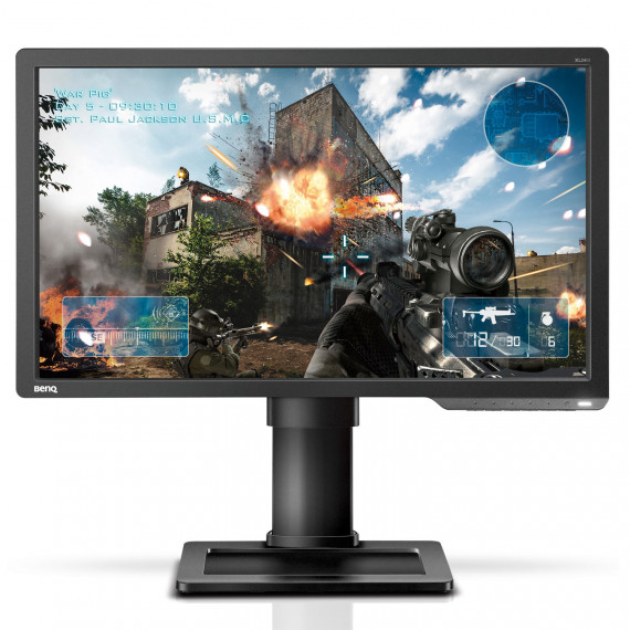 BenQ Zowie 24' LED - XL2411 - 1920 x 1080 - 1 ms