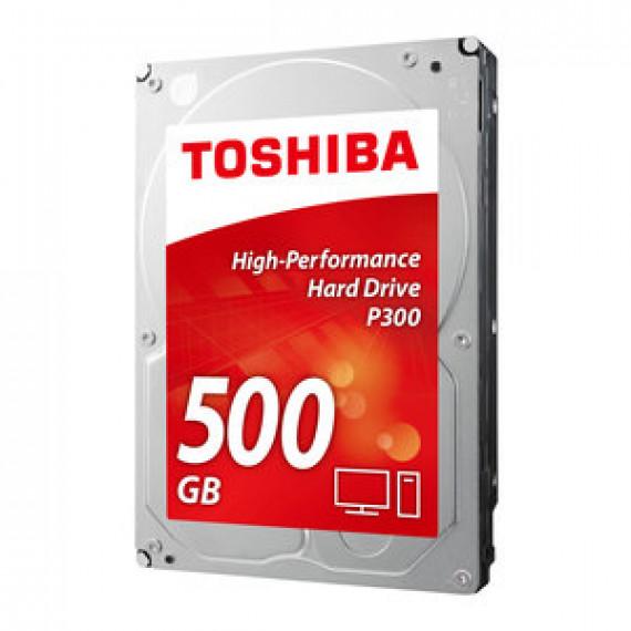 TOSHIBA P300 500Go (Bulk)