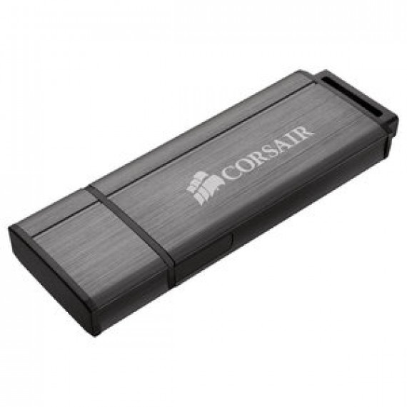 Clé USB CORSAIR FLASH VOYAGER GS USB 3.0 FLASH DRIVE 128 GO - CMFVYGS3C-128GB