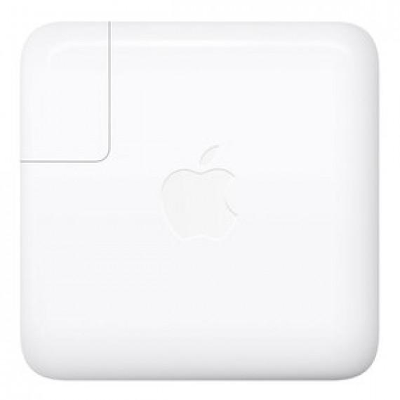 Accessoire Apple - Apple MNF72Z/A Adaptateur secteur USB-C 61 W