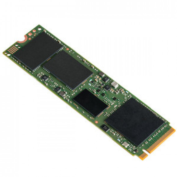 Disque dur SSD INTEL SOLID-STATE DRIVE 600P SERIES 512 GO M.2 NVMe PCIe 3.0 x4