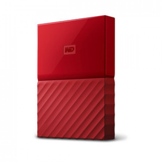 WESTERN DIGITAL MY PASSPORT 2 TO ROUGE