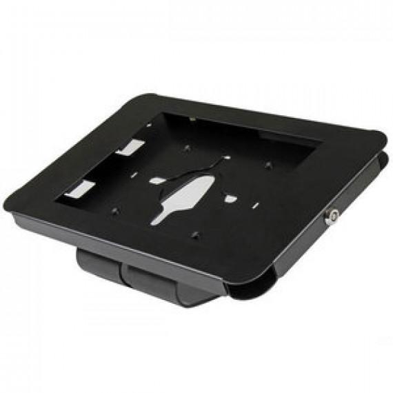 """Accessoire divers pour ordinateur portable - StarTech.com SECTBLTPOS - Support sécurisé pour iPad avec fixation bureau ou au mur (9.7"""")"""