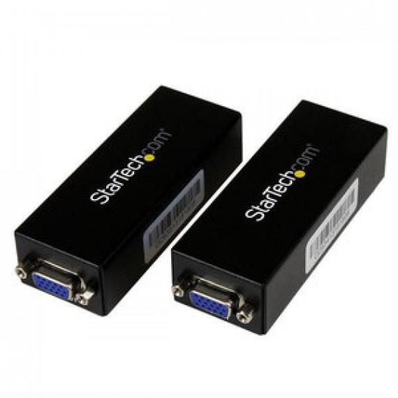 Extendeur StarTech.com ST121UTPEP - vidéo VGA sur Ethernet Cat5 (80 m)