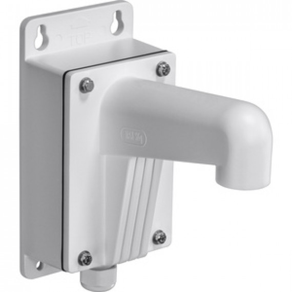 Support de fixation murale pour caméras dôme TRENDnet TV-IP420P TRENDNET TV-WL300