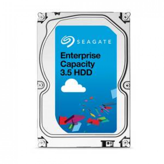 Seagate Enterprise Capacity 3.5 HDD v.5 6 To (ST6000NM0115)