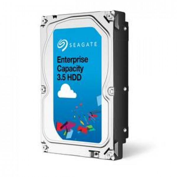 """Disque dur serveur 3.5"""" Seagate Enterprise Capacity 3.5 HDD v.5 1 To (ST1000NM0055) - 1 To 7200 RPM 128 Mo SATA 6Gb/s 512n (bulk)"""