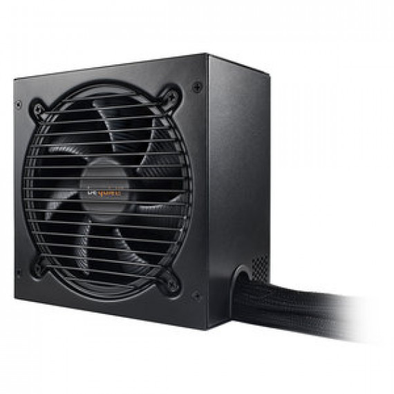 BEQUIET Pure Power 10 350W 80PLUS Bronze