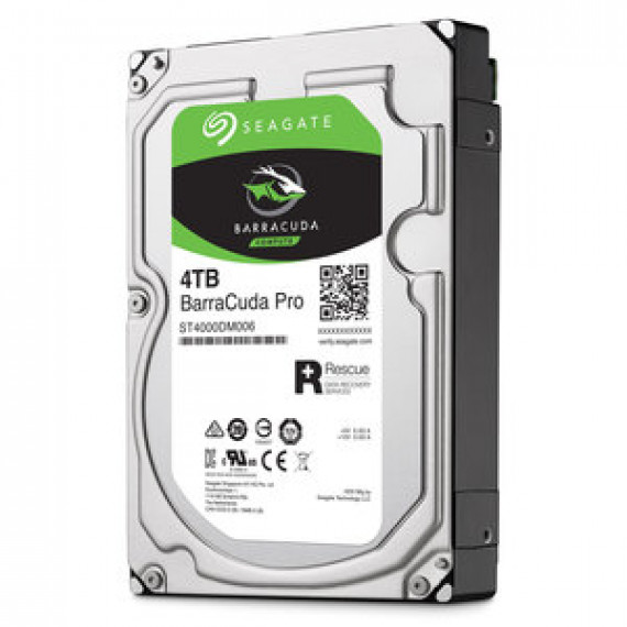 Seagate BARRACUDA PRO 4 TO (ST4000DM006)