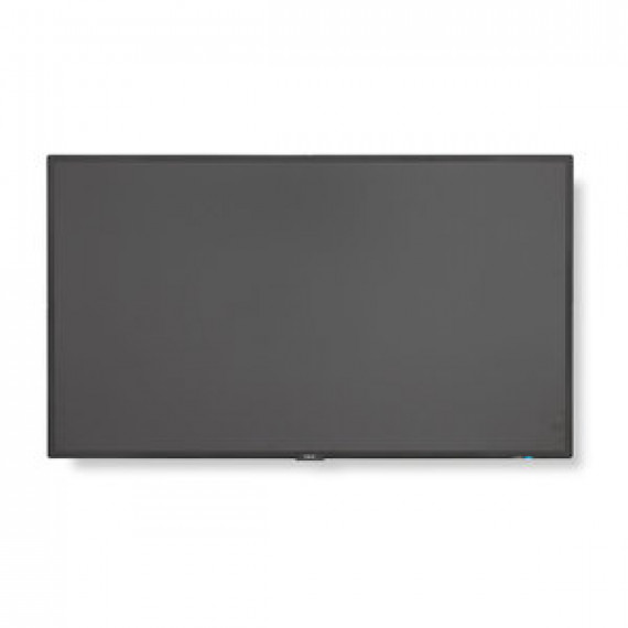 NEC 40' LED - MultiSync V404 - 1920 x 1080 - 8 ms VGA/DVI-D/DisplayPort/HDMI - USB/MicroSD - Noir