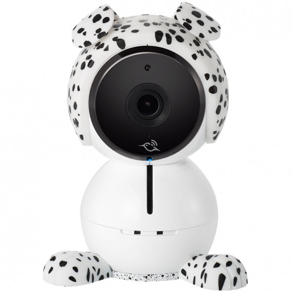 Coque Chien Netgear Arlo Baby - pour caméra de sécurité HD 1080p Arlo Baby