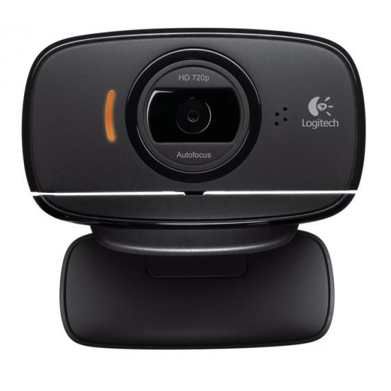 Logitech HD Webam C525 WER (960-000721)