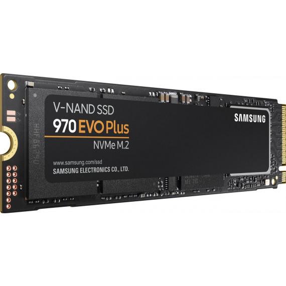 SAMSUNG 250Go NVMe M.2 970 Evo PLUS