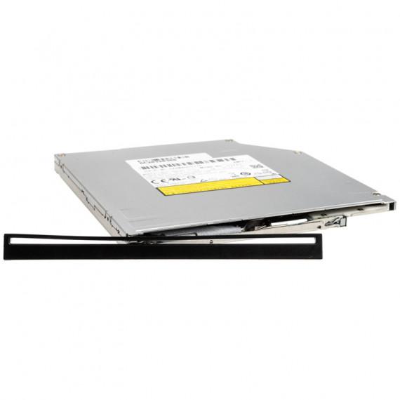 SILVERSTONE SST-SOB03 Slimline Slot-In Blu-Ray Kombilaufwerk - s