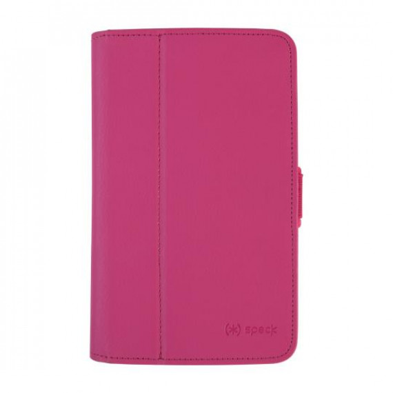 SPECK PRODUCTS Housse  Galaxy Tab.3  7.0'' - FitFolio -  Raspberry rose