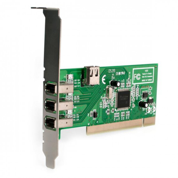 STARTECH PCI1394MP