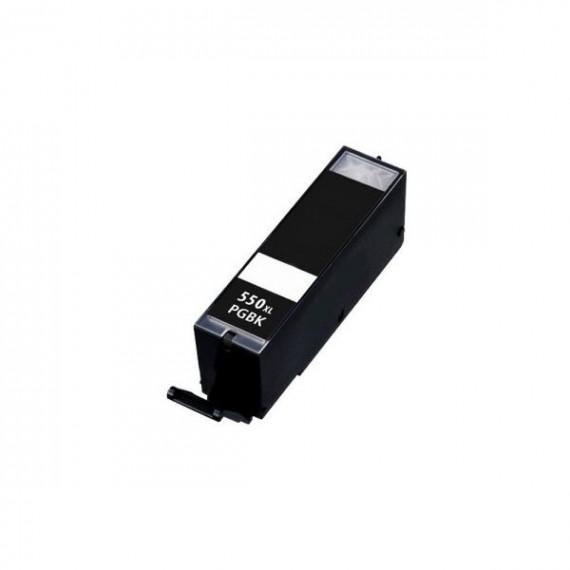 Cartouche compatible CANON PGI-550 Noire Haute Capacité
