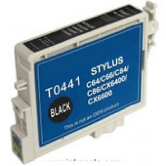 GENERIQUE Cartouche compatible epson T0441 BLACK
