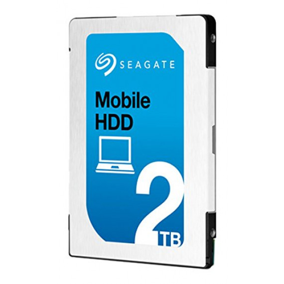 Seagate eagate ST2000LM007 Disque dur interne 2 To 2.5