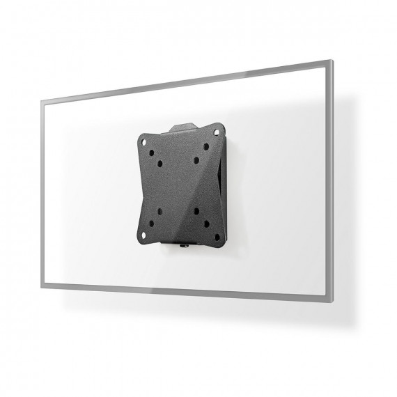 "Nedis TV Wall Mount 13-27""  Max. 30 kg"" Fixe"
